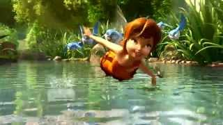 Nonton Tinker Bell And The Legend Of The Neverbeast   Clip     Opening Sequence   Official Disney Uk Film Subtitle Indonesia Streaming Movie Download