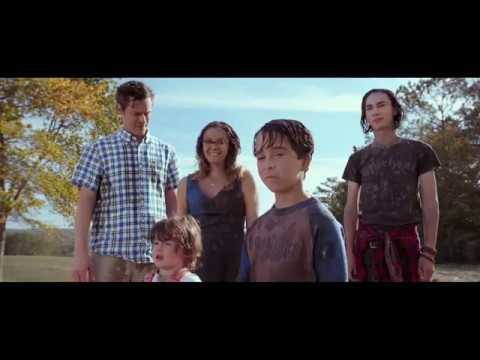 Diary of a Wimpy Kid: The Long Haul (Featurette 'New Cast, Same Wimpy')