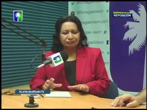 Entrevista a Pedro Silva en La Verdad en Radio Tv