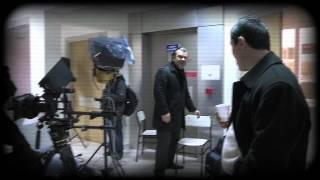 Erhan Güler - Klip - Set Arkası