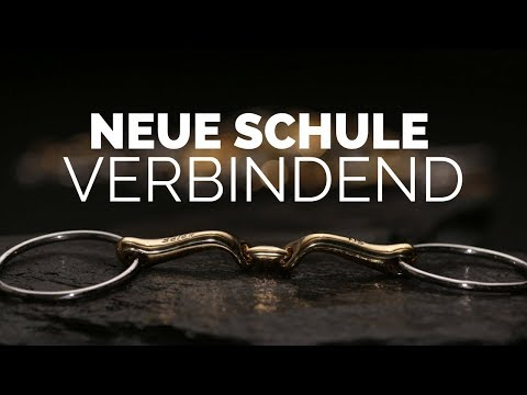 Neue Schule Verbinded Loose Ring 16mm Product Video