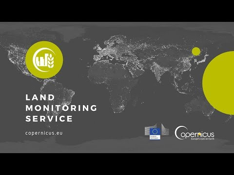 Land Monitoring Service - Submodule E: Soil erosion modelling in Spain using Global Land Products