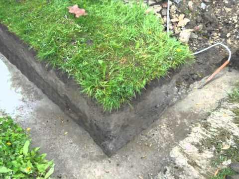 comment poser abri de jardin sans dalle la r ponse est. Black Bedroom Furniture Sets. Home Design Ideas