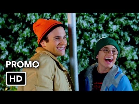 The Goldbergs Season 3 (Promo 'An 80's Rewind')