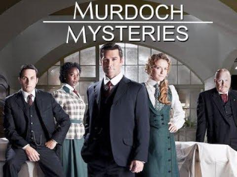 Murdoch Mysteries   S13E10