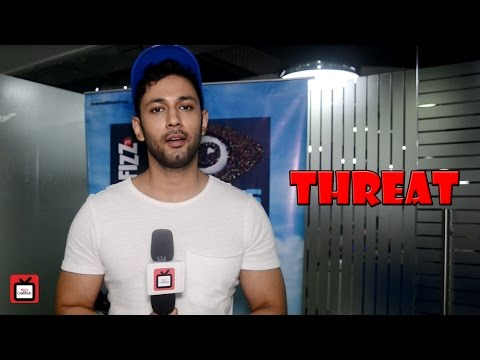 Swami Om is the biggest THREAT to me : Sahil Anand