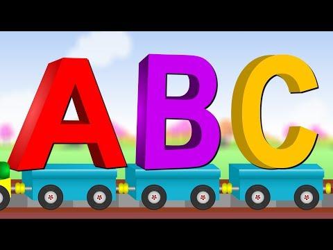 ABC sangen   Danske Børnesange   ABC Sangen   Dansk Alfabet    Børnesange på dansk