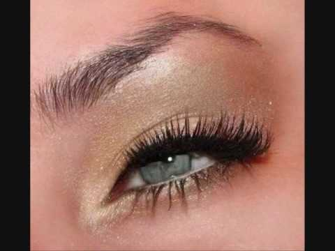 Victoria's Secret 2008 Fashion Show Inspired Makeup Tutorial How-To