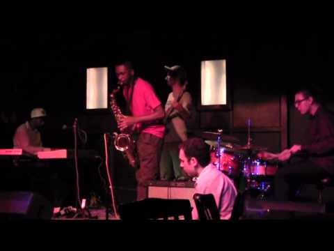 Stephen Grady Jr. @ Northern Lights with the Mike Jellick Band
