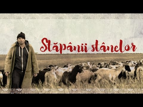 Kapushon - Stapanii Stanelor (Official Video)