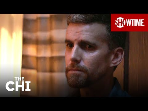 'He's Not Here' Ep. 4 Official Clip | The Chi | Season 1