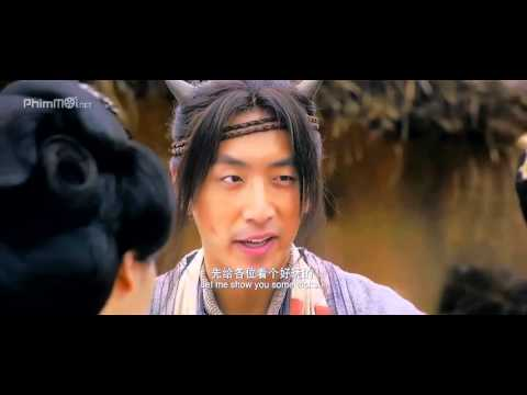 Tay Du Ky La Truyen Journey to the West Surprise 2016 ThuyetMinh 720p