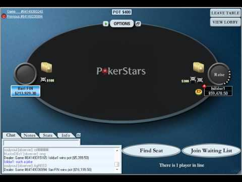 PLO - FREE $20 TO POKER: http://www.pokerstars.com/?source=10820363 Viktor 