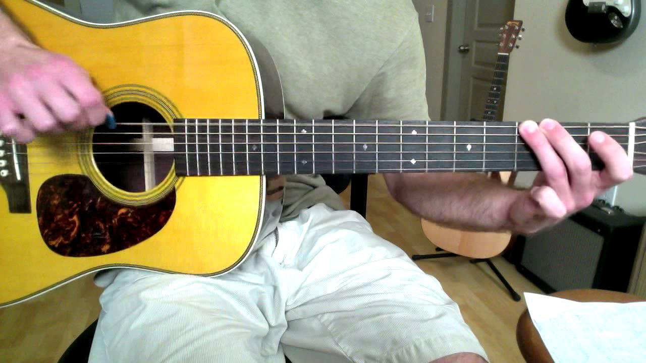 Guitar Riffs First Position E Minor Pentatonic Scale