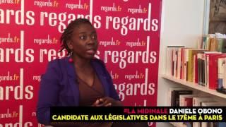 Video Danièle Obono : « Le programme de Jean-Luc Mélenchon n'est pas un gadget » MP3, 3GP, MP4, WEBM, AVI, FLV Mei 2017