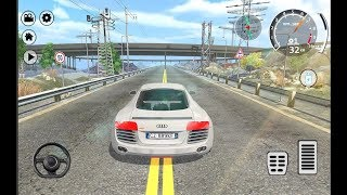 Nonton Drift Simulator Audi R8 Sports   Car Racing Games   Android Gameplay Fhd Film Subtitle Indonesia Streaming Movie Download