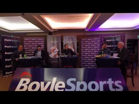 Boylesports Mares' Hurdle Preview