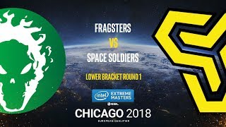 Fragsters vs Space Soldiers - IEM Chicago 2018 EU Quals - map3 - de_inferno [SleepSomeWhile]