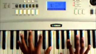 R+B Music - Production Styles - Jimmy Jam and Terry Lewis Video