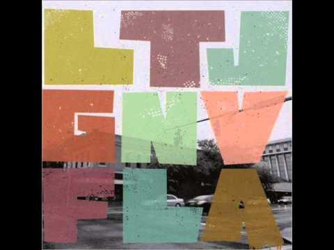 Less Than Jake - GNV FLA (Full Album)