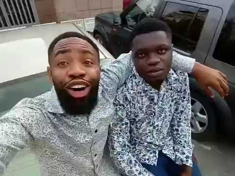 Olowogbogboro Challenge: Watch what Comedian Arole said