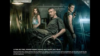 Nonton AT THE END OF THE TUNNEL - Trailer with English Subtitles Film Subtitle Indonesia Streaming Movie Download