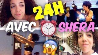 Video 24h avec MOI ! 💁🏻😱 #SheReality MP3, 3GP, MP4, WEBM, AVI, FLV Agustus 2017