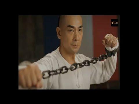Film Aksi Ubah Rantai Jadi Kekuatan ( Huo Yuan Jia_2020 )