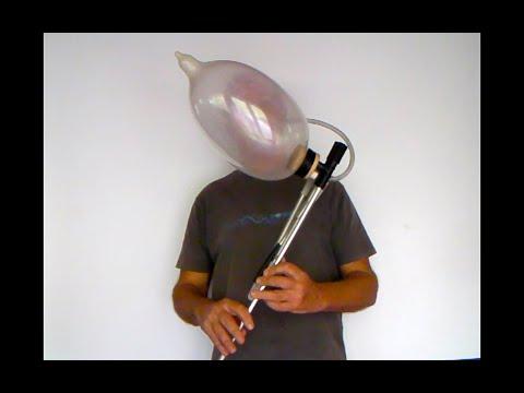 condom bagpipe