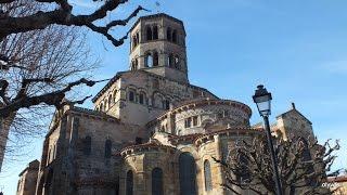 Belle-Eglise France  city photo : Les plus belles églises romanes d'Auvergne (dernière version)