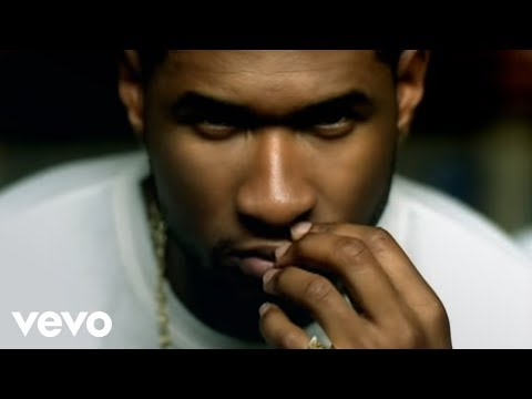 Usher, Alicia Keys - My Boo (Official Music Video)