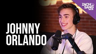 Johnny Orlando Talks Last Summer, Mackenzie Ziegler and New Music