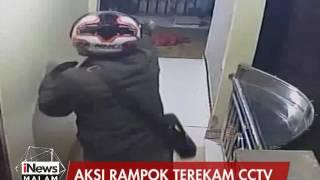 Video Perampokan Sadis Terekam CCTV, Pelaku Membabi - buta Menembak Pemilik Rumah - iNews Malam 07/03 MP3, 3GP, MP4, WEBM, AVI, FLV Mei 2017