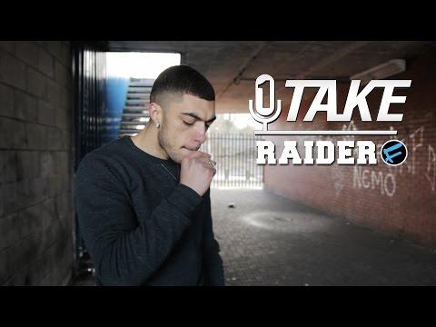 RAIDER | #1TAKE @P110Media @Heavytrackerz @RaiderStayfresh