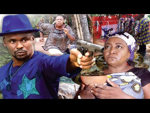 THE ENEMY OF PROGRESS SEASON 1 {NEW MOVIE} - ZUBBY MICHEAL|2019 LATEST NIGERIAN NOLLYWOOD MOVIE