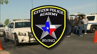 Nonton Irving Citizen Police Academy Film Subtitle Indonesia Streaming Movie Download