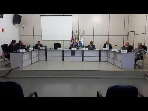 XII SESSÃO PLENÁRIA DELIBERATIVA ORDINÁRIA DE 2018