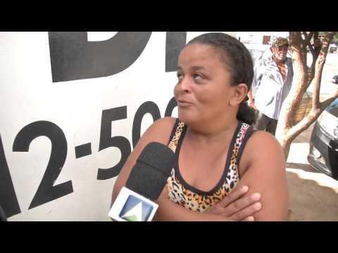 Briga de vizinhos por termina na delegacia em Timon