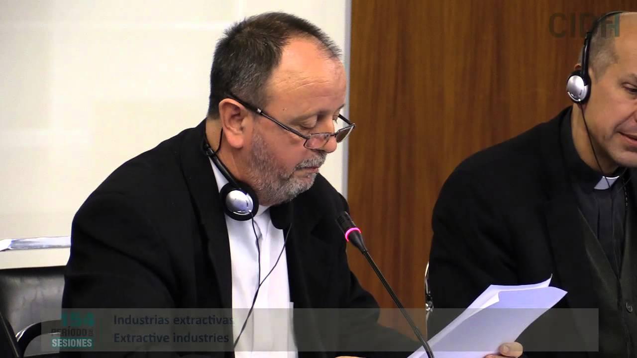 Derechos humanos e industrias extractivas en Am�rica Latina