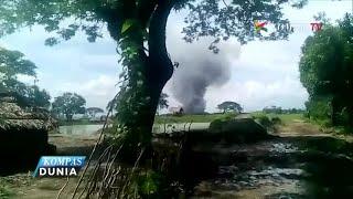Video Militan Rohingya Serang Militer, 71 Orang Tewas MP3, 3GP, MP4, WEBM, AVI, FLV Oktober 2017