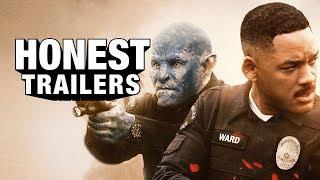 Video Honest Trailers - Bright MP3, 3GP, MP4, WEBM, AVI, FLV Oktober 2018