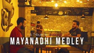Video Mayanadhi Medley | A Tribute to Mayanadhi | Arjun | Sudhin | Malayalam Cover HD MP3, 3GP, MP4, WEBM, AVI, FLV Januari 2019