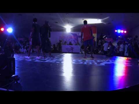 S3 Ghana #redbullstreetstyle 2013 finale recap @seanfreestyle