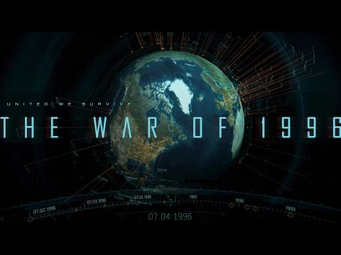 Independence Day: Resurgence (Viral Video 'Warof1996.com')