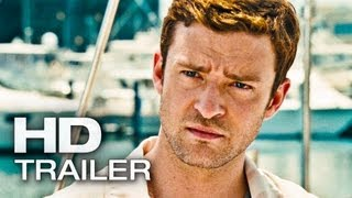 RUNNER RUNNER Offizieller Trailer Deutsch German | 2013 Justin Timberlake [HD]
