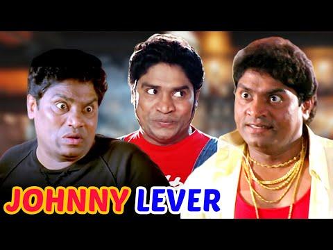 Back To Back Comedy Scenes of Johny Lever |  Fool N Final - Awara Paagal Deewana - Andaaz