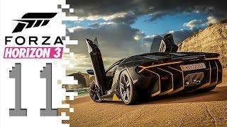 Forza Horizon 3 - EP11 - Carve My Own Path...