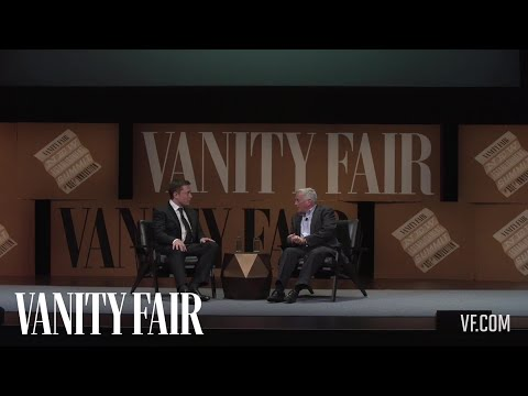 Jeremy Elkin - The entrepreneur offered a glimpse into his life in innovation while in conversation with the Aspen Institute's Walter Isaacson. Watch Vanity Fair on The Scene: http://thescene.com Subscribe...