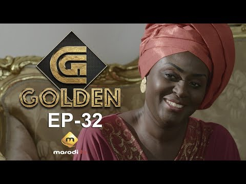 Série GOLDEN - Episode 32