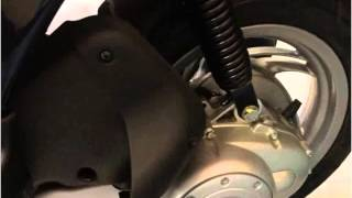 8. 2014 Piaggio Fly 50 4V New Cars Indianapolis IN